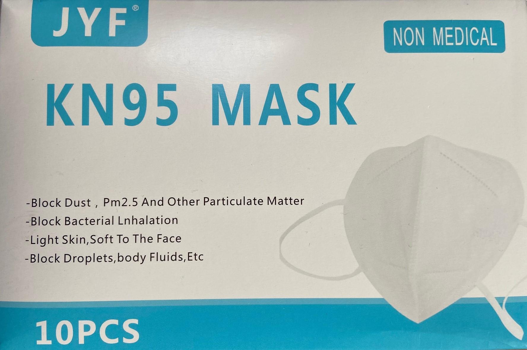 30 Stk.KN95 Masken